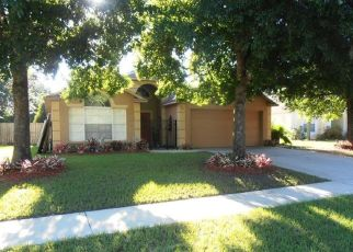 Pre Foreclosure in Debary 32713 PINE SPRINGS DR - Property ID: 1342937943