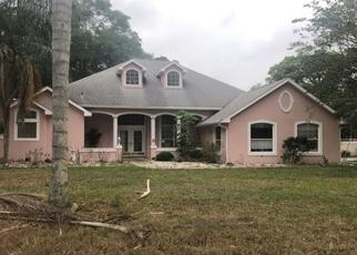 Pre Foreclosure in Deland 32720 N SPRING GARDEN AVE - Property ID: 1342959385