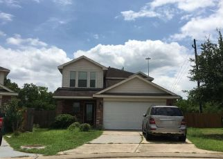 Pre Foreclosure in Hockley 77447 BLUEJAY TRAILS CT - Property ID: 1343009312