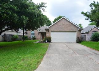 Pre Foreclosure in Houston 77095 CHAPELBROOK LN - Property ID: 1343014578