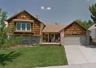 Pre Foreclosure in Aurora 80013 S ESPANA WAY - Property ID: 1343046547