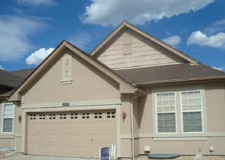 Pre Foreclosure in Aurora 80016 S ROME ST - Property ID: 1343051365