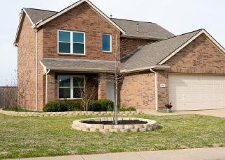 Pre Foreclosure in Wylie 75098 HILL VIEW TRL - Property ID: 1343108296