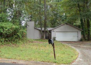 Pre Foreclosure in Marietta 30062 CHRISTOPHERS CT - Property ID: 1343128449