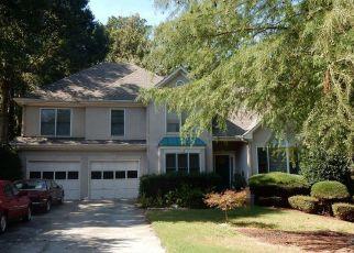 Pre Foreclosure in Marietta 30008 MILFORD TRL SW - Property ID: 1343129318
