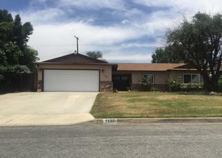 Pre Foreclosure in Glendora 91741 E COMSTOCK AVE - Property ID: 1343145532