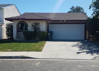 Pre Foreclosure in Palmdale 93550 BARO CIR - Property ID: 1343147720