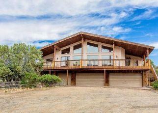 Pre Foreclosure in Prescott 86305 N DEER HILL LN - Property ID: 1343175757