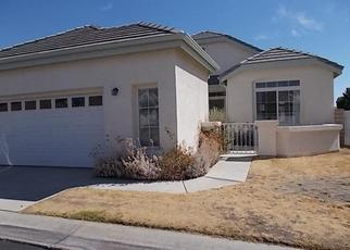 Pre Foreclosure in Apple Valley 92308 ROLLING GREEN DR - Property ID: 1343179249