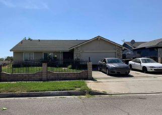 Pre Foreclosure in Highland 92346 LILLIAN LN - Property ID: 1343181441