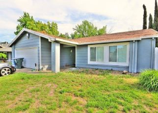 Pre Foreclosure in Sacramento 95823 ANACAPA CT - Property ID: 1343252394