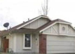 Pre Foreclosure in Antelope 95843 THOMASINO WAY - Property ID: 1343270796