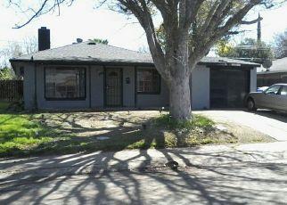 Pre Foreclosure in Sacramento 95820 ARGO WAY - Property ID: 1343289627