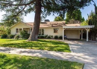 Pre Foreclosure in Northridge 91325 CANTARA ST - Property ID: 1343311523
