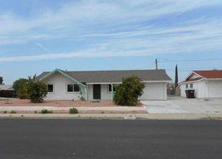 Pre Foreclosure in Sun City 92586 SNEAD DR - Property ID: 1343322470