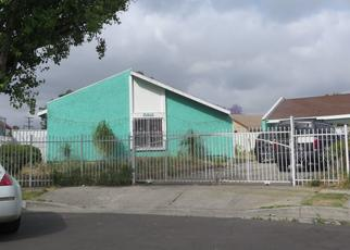 Pre Foreclosure in Los Angeles 90002 HOLMES AVE - Property ID: 1343349177