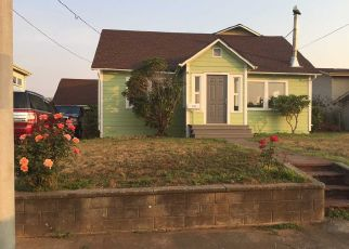 Pre Foreclosure in Crescent City 95531 4TH ST - Property ID: 1343354891