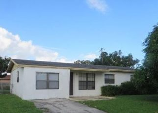 Pre Foreclosure in Pompano Beach 33069 NW 12TH ST - Property ID: 1343385542