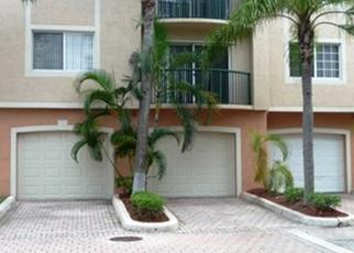 Pre Foreclosure in Fort Lauderdale 33316 SE 10TH AVE - Property ID: 1343420580