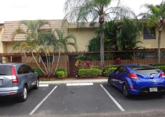 Pre Foreclosure in Fort Lauderdale 33322 NW 79TH DR - Property ID: 1343433271