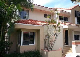 Pre Foreclosure in Fort Lauderdale 33324 NW 7TH CT - Property ID: 1343456939