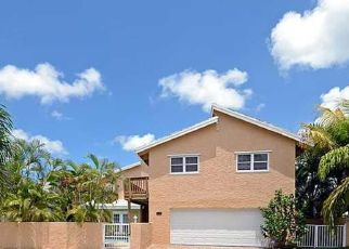 Pre Foreclosure in Fort Lauderdale 33324 MOCKINGBIRD LN - Property ID: 1343477518