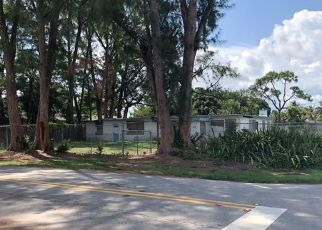 Pre Foreclosure in Fort Lauderdale 33309 NW 40TH CT - Property ID: 1343593125