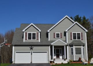 Pre Foreclosure in Raynham 02767 FINCH RD - Property ID: 1343643503