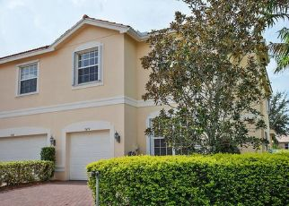 Pre Foreclosure in Boynton Beach 33437 SPATTERDOCK DR - Property ID: 1343689942