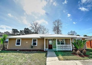 Pre Foreclosure in Panama City Beach 32413 CIRCLE DR - Property ID: 1343777524