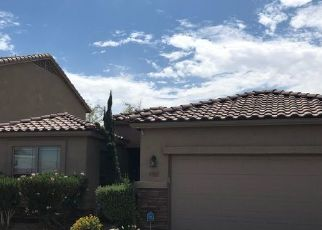 Pre Foreclosure in Tolleson 85353 S 100TH LN - Property ID: 1343884386