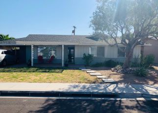 Pre Foreclosure in Scottsdale 85251 N 69TH PL - Property ID: 1343887907