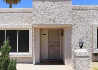 Pre Foreclosure in Phoenix 85022 E VILLA RITA DR - Property ID: 1343894916