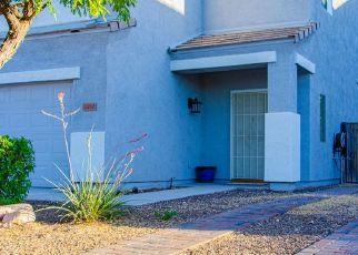 Pre Foreclosure in Sun City 85373 W MORNING DOVE DR - Property ID: 1343897527