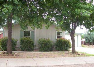 Pre Foreclosure in Payson 85541 E ACORN TRL - Property ID: 1343910224