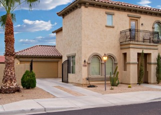 Pre Foreclosure in Mesa 85207 N 77TH PL - Property ID: 1343943519