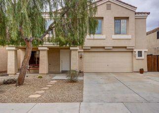 Pre Foreclosure in El Mirage 85335 W HEARN RD - Property ID: 1343950525