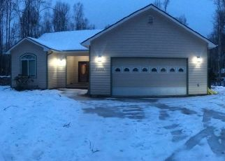 Pre Foreclosure in Chugiak 99567 REESE RD - Property ID: 1343971999