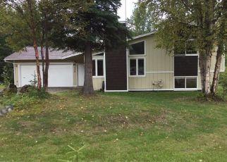 Pre Foreclosure in Wasilla 99654 E SELDON RD - Property ID: 1343978106