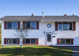 Pre Foreclosure in Anchorage 99508 DEWEY CIR - Property ID: 1343984692