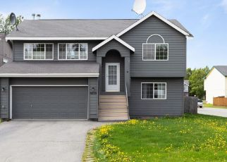 Pre Foreclosure in Anchorage 99502 BERRY PATCH DR - Property ID: 1343987312