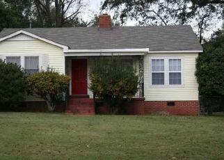 Pre Foreclosure in Wetumpka 36092 W BRIDGE ST - Property ID: 1344005715