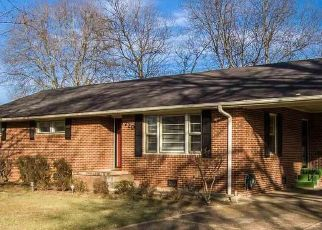 Pre Foreclosure in Decatur 35601 DIANNE ST SW - Property ID: 1344013596