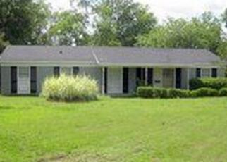 Pre Foreclosure in Montgomery 36111 GUYMAR RD - Property ID: 1344070981