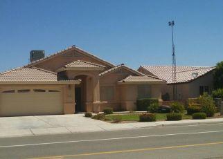 Pre Foreclosure in Yuma 85365 E 36TH ST - Property ID: 1344105120