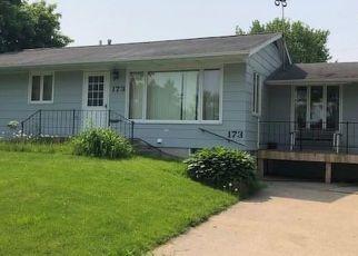 Pre Foreclosure in Cochrane 54622 W 10TH ST - Property ID: 1344153753