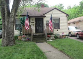 Pre Foreclosure in Highland Park 48203 DERBY ST - Property ID: 1344277697