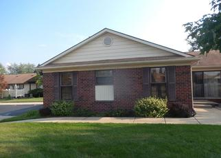 Pre Foreclosure in Plymouth 48170 NEWPORT DR - Property ID: 1344279890