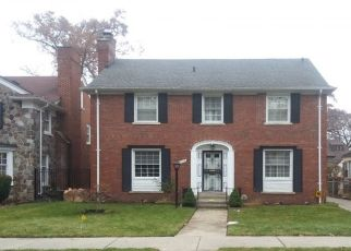 Pre Foreclosure in Detroit 48221 WILDEMERE ST - Property ID: 1344285128