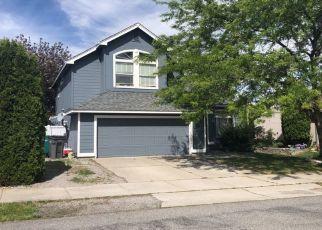 Pre Foreclosure in Greenacres 99016 N HARMONY LN - Property ID: 1344304407